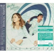 Time Machine [CD+DVD Jacket A] (Japan)