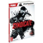 Syndicate: Prima Official Game Guide (US)