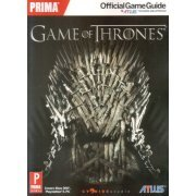 Game of Thrones: Prima Official Game Guide (US)