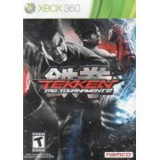 Tekken Tag Tournament 2 (US)