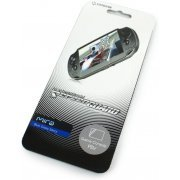 Capdase Mira Professional Screenguard (Blue Glass Mirror) Screen Only PS Vita