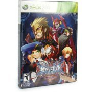Blazblue: Continuum Shift Extend (Limited Edition) (US)