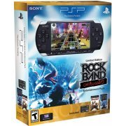PSP Limited Edition Rock Band Unplugged Entertainment Pack PSP (US)