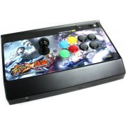 Street Fighter x Tekken Arcade FightStick Pro (Cross) (US)