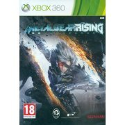 Metal Gear Rising: Revengeance (Europe)