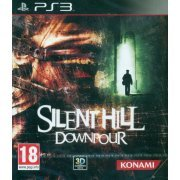 Silent Hill: Downpour (Europe)