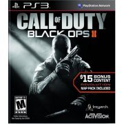 Call of Duty: Black Ops II (Comes with Revolution Map Pack) (US)