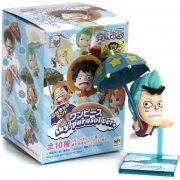 Petit Chara Land One Piece sky! parasol ver. (Japan)