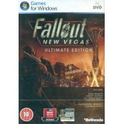 Fallout New Vegas: Ultimate Edition (DVD-ROM) (Europe)