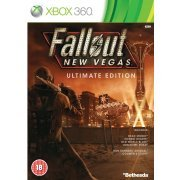 Fallout New Vegas: Ultimate Edition (Europe)