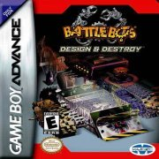 Battlebots Design & Destroy (US)