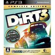 Dirt 3 Complete Edition (Japan)