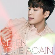 Love Again [CD+DVD Limited Edition] (Japan)
