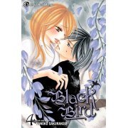 Black Bird, Vol. 4 (US)