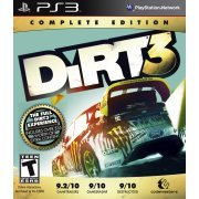 Dirt 3 Complete Edition (US)