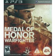 Medal of Honor: Warfighter (US)