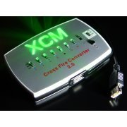 XCM Cross Fire Converter 2.0 preowned