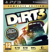 Dirt 3 Complete Edition (Europe)