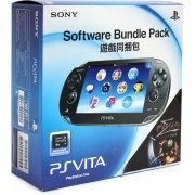 PS Vita PlayStation Vita - Wi-Fi Model (Ninja Gaiden Sigma Plus Bundle) (Asia)
