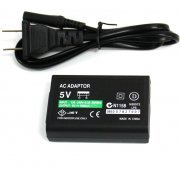 AC Adapter (US plug)