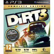 Dirt 3 Complete Edition (Asia)