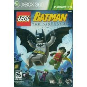 Lego Batman (Platinum Hits) (US)