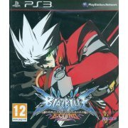 Blazblue: Continuum Shift Extend (Europe)