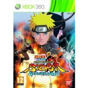 Naruto Shippuden: Ultimate Ninja Storm Generations (Europe)