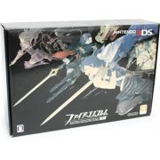 Nintendo 3DS (Fire Emblem: Kakusei Edition) (Japan)