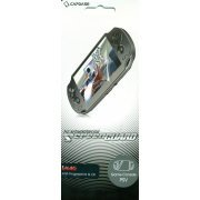 Capdase Imag Professional Screenguard (Anti-Fingerprint + Oil) Screen & Sides Panel PS Vita