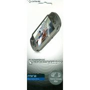 Capdase Mira Professional Screenguard (Blue Glass Mirror) Screen & Sides Panel PS Vita