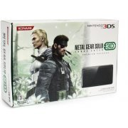 Metal Gear Solid Snake Eater 3D Premium Package (Konami Style Limited Edition) (Japan)