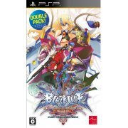 Blazblue: Continuum Shift Extend Double Pack (Japan)