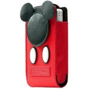 Character Case for 3DS (Mickey Mouse Edition) (Japan)