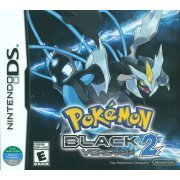 Pokemon Black Version 2  (US)