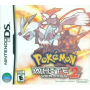 Pokemon White Version 2  (US)