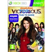 Victorious: Time To Shine (Europe)