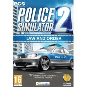 Police Simulator 2 (DVD-ROM) (Europe)