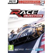 RACE Injection (DVD-ROM) (Europe)