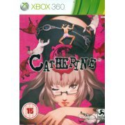 Catherine preowned (Europe)