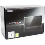 Nintendo 3DS (Cosmo Black) (Europe)