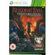 Resident Evil: Operation Raccoon City (Game seal is opened) preowned (Europe)