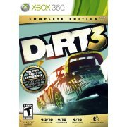 Dirt 3 Complete Edition preowned (US)