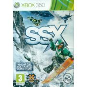 SSX preowned (Europe)