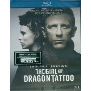 The Girl with the Dragon Tattoo [2-Disc Edition] (Hong Kong)