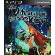 The Witch and the Hundred Knight (US)