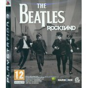 The Beatles: Rock Band (Europe)