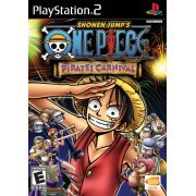 One Piece: Pirates' Carnival (US)
