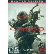 Crysis 3 (Hunter Edition) (DVD-ROM) (US)