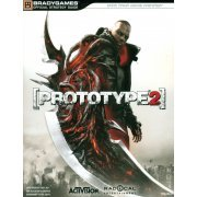 Prototype 2 Official Strategy Guide (US)